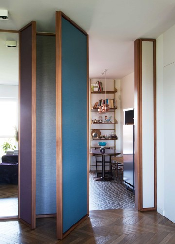 Anticamera Coleottero Milan Apartment 12
