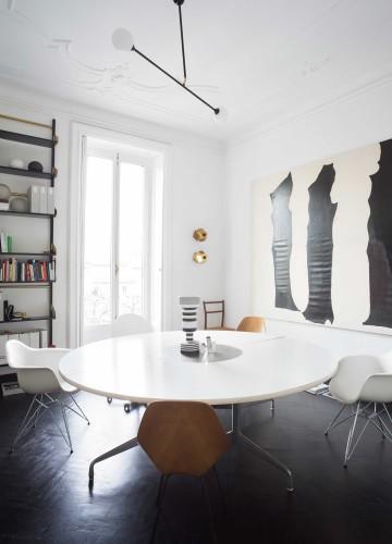 Anticamera Ibis Milan Apartment 02