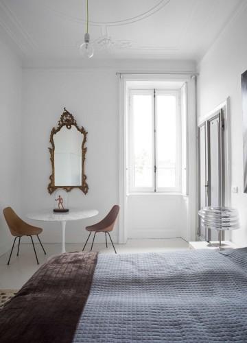 Anticamera Ibis Milan Apartment 05