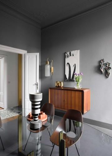 Anticamera Ibis Milan Apartment 06