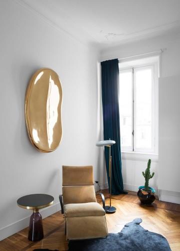 Anticamera Ibis Milan Apartment 04