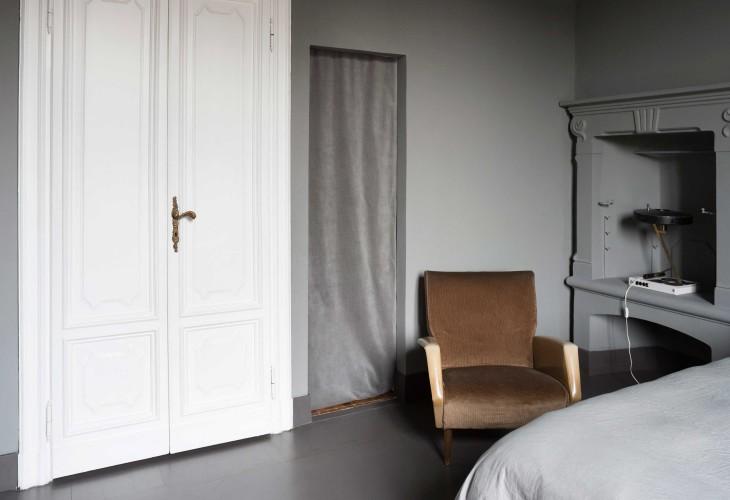 Anticamera Ibis Milan Apartment 09