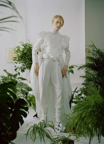 Anticàmera Vogue Italia Tucano Indoor Milan 03