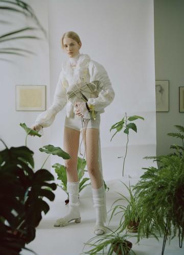 Anticàmera Vogue Italia Tucano Indoor Milan 06