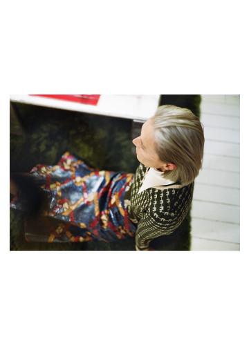 Anticàmera 10 Magazine Mosca Photography by Kacper Kasprzyk Styling by Tanya Jones 11