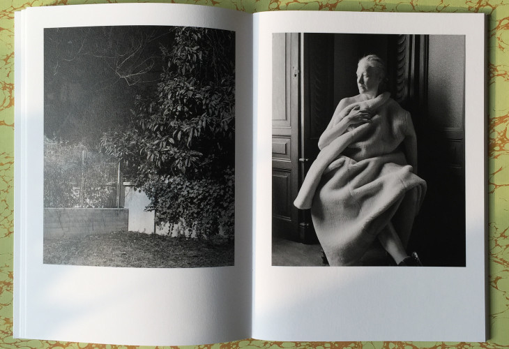 Anticàmera Santoni Edited by Marco Zanini Ortensia Photography by Ingar Krauss Art Direction by Karl Kolbitz 01