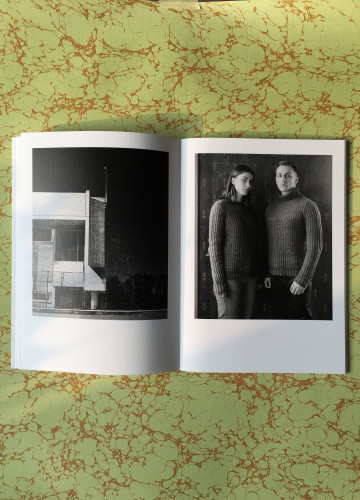 Anticàmera Santoni Edited by Marco Zanini Ortensia Photography by Ingar Krauss Art Direction by Karl Kolbitz 03
