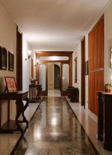anticamera location pettazzurro 8
