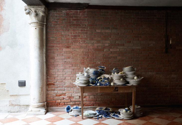 Anticàmera Location Lapislazzulo Venice
